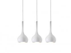 Soul 3 White LP5114-3WH lampa wisząca