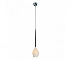 Izza 1 biała 1288-1W lampa wisząca