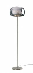 Crystal F0076-04A lampa podłogowa