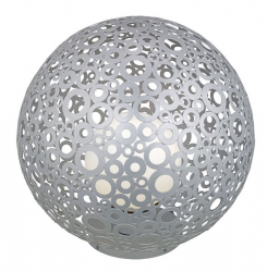 Lampa ogrodowa Ferroterra 89566