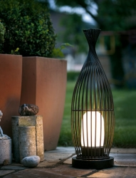 Lampa ogrodowa Lorena 1 89326