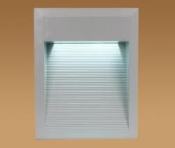 Lampa ogrodowa Zimba LED 89544