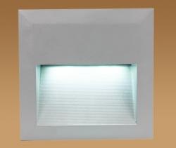 Lampa ogrodowa Zimba LED 89545