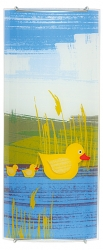 Lampa dziecięca Happy Farm 2 2289
