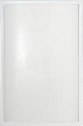 Plafon Garda srebrny metalik 3751