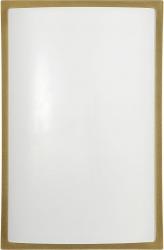 Plafon Garda złoty metalik 3753