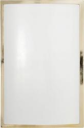 Plafon Garda złoty połysk 3754