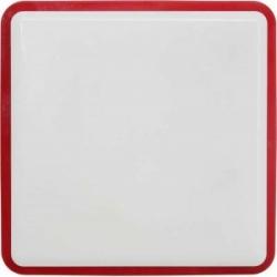 Plafon Tahoe czerwony mat 3246
