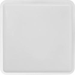 Plafon Tahoe biały mat 3251